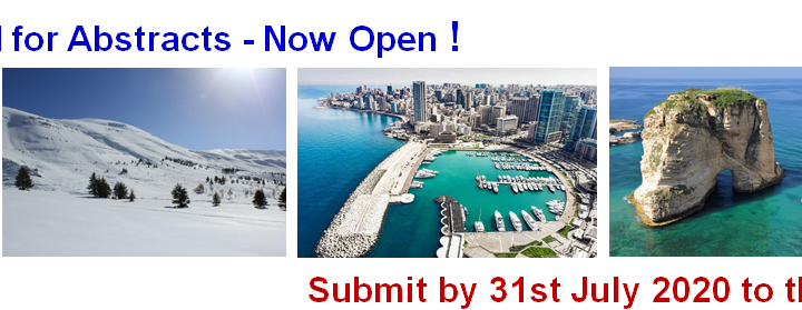 Call for Abstract is now OPEN